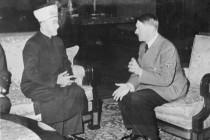 Hitler Husseini