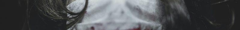 Mondkapje en de zeven dwergen